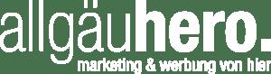 Allgäuhero Werbeagentur Kaufbeuren - Werbung und Marketing von hier