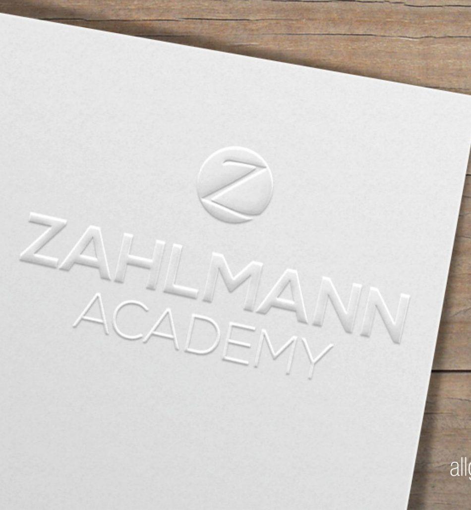 Zahlmann Academy
